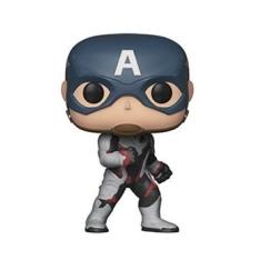 Фигурка Funko POP! Avengers Endgame: Captain America 36661