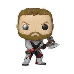 Фигурка Funko POP! Avengers Endgame: Thor 36662