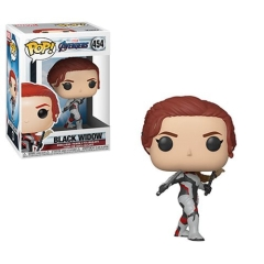 Фигурка Funko POP! Avengers Endgame: Black Widow 36665