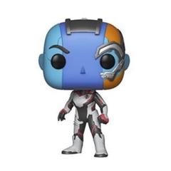 Фигурка Funko POP! Avengers Endgame: Nebula 36667