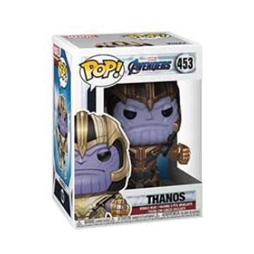 Фигурка Funko POP! Avengers Endgame: Thanos 36672