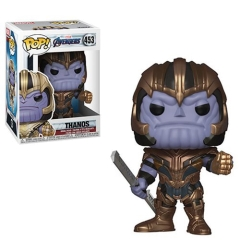 Фигурка Funko POP! Avengers Endgame: Thanos 36672