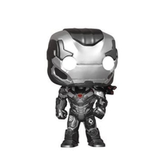 Фигурка Funko POP! Avengers Endgame: War Machine 36673