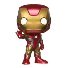 Фигурка Funko POP! Avengers Endgame: Iron Man Exclusive 36674