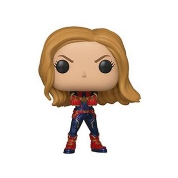 Фигурка Funko POP! Avengers Endgame: Captain Marvel 36675