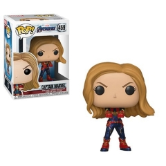 Фигурка Funko POP! Avengers Endgame: Captain Marvel 36675