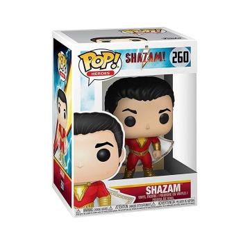 Фигурка Funko POP! Vinyl: Heroes: Shazam Movie: Shazam 36805