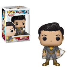Фигурка Funko POP! Vinyl: Heroes: Shazam Movie: Eugene 36808