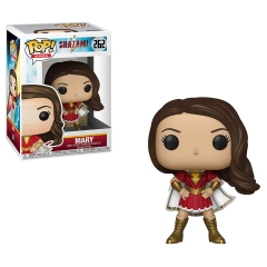 Фигурка Funko POP! Vinyl: Heroes: Shazam Movie: Mary 36810