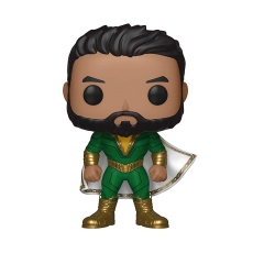 Фигурка Funko POP! Vinyl: Heroes: Shazam Movie: Pedro 36811