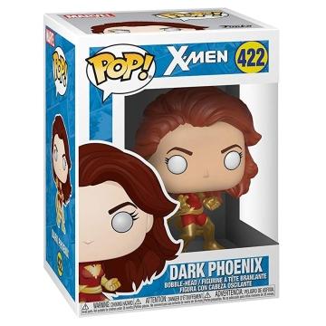 Фигурка Funko POP! Bobble: Marvel: X-Men: Dark Phoenix 37063