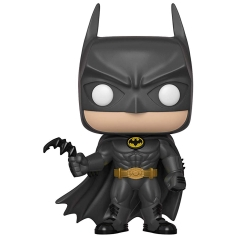 Фигурка Funko POP! Vinyl: Heroes: DC: Batman 80th: Batman (1989) 37248