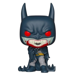Фигурка Funko POP! Batman 80th: Red Rain Batman (1991) 37253