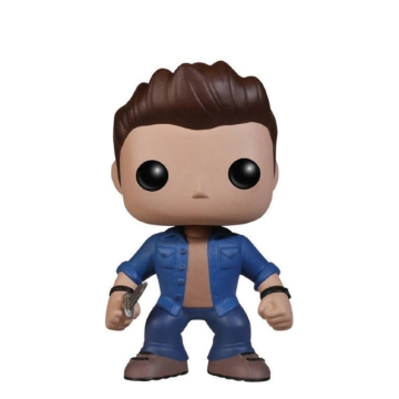 Фигурка Funko POP! Supernatural: Dean 3736