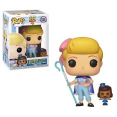 Фигурка Funko POP! Toy Story 4: Bo Peep and Officer McDimples 37391