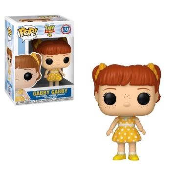 Фигурка Funko POP! Vinyl: Disney: Toy Story 4: Gabby Gabby 37395