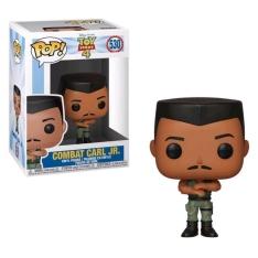 Фигурка Funko POP! Toy Story 4: Combat Carl Jr. 37398