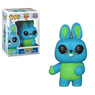 Фигурка Funko POP! Toy Story 4: Bunny 37400