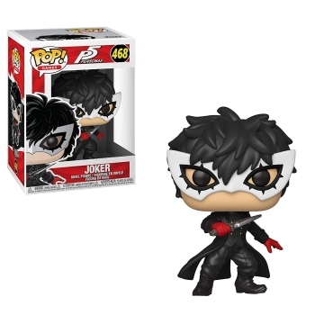Фигурка Funko POP! Persona 5: The Joker 37407