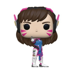 Фигурка Funko POP! Overwatch: D.Va 37433