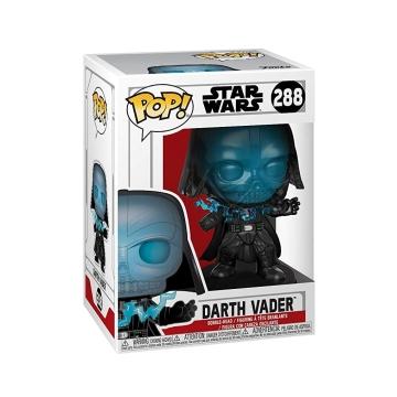 Фигурка Funko POP! Star Wars: Electrocuted Darth Vader 37527