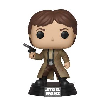 Фигурка Funko POP! Star Wars: Endor Han Solo 37534