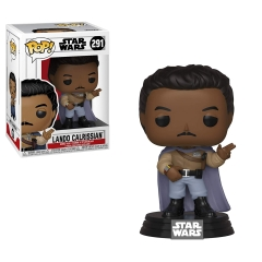 Фигурка Funko POP! Star Wars: General Lando 37592
