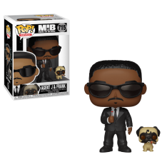 Фигурка Funko POP! Vinyl: Movies: Men In Black: Agent J and Frank 37664