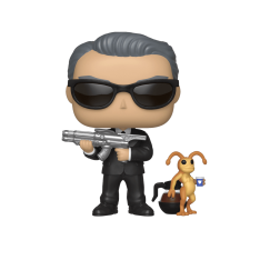 Фигурка Funko POP! Vinyl: Movies: Men In Black: Agent K and Neeble 37707
