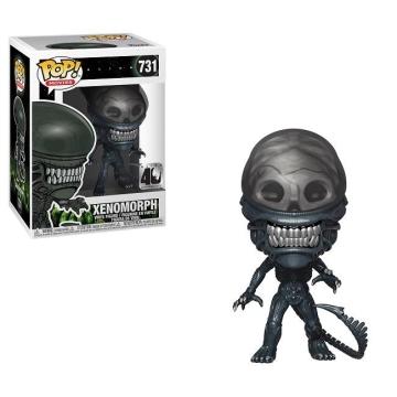 Фигурка Funko POP! Alien 40th: Xenomorph 37743