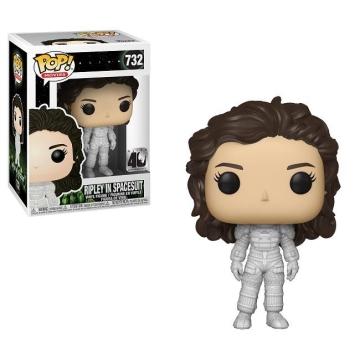 Фигурка Funko POP! Alien 40th: Ripley in Spacesuit 37748
