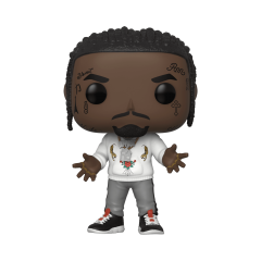 Фигурка Funko POP! Music: Migos: Offset 37849