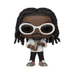 Фигурка Funko POP! Music: Migos: Takeoff 37855