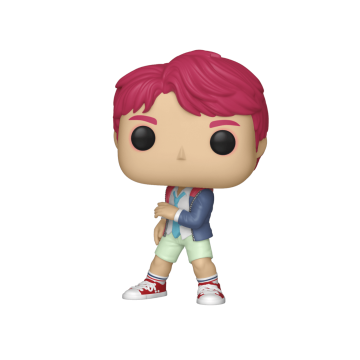 Фигурка Funko POP! Rocks: BTS: Jung Kook 37861