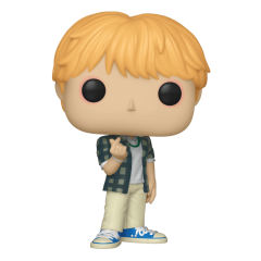 Фигурка Funko POP! Rocks: BTS: Jin 37862