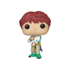 Фигурка Funko POP! Rocks: BTS: Suga 37864