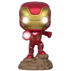 Фигурка Funko POP! Avengers Infinity War: Iron Man with Light (Exclusive) 380
