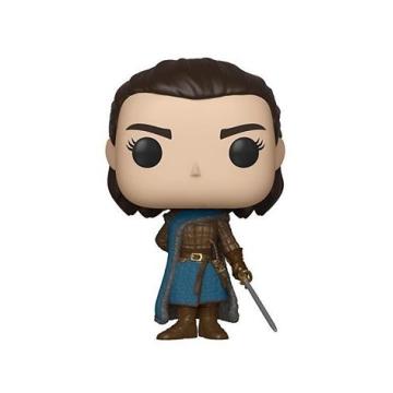 Фигурка Funko POP! Vinyl: Game of Thrones: Arya Stark 2019 Spring Convention Exclusive 38164