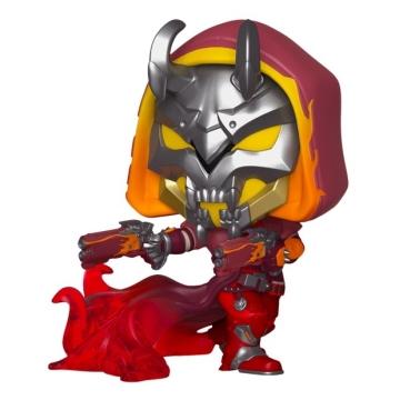 Фигурка Funko POP! Overwatch: Reaper Hell Fire Exclusive 38181