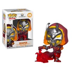 Фигурка Funko POP! Overwatch: Reaper Hell Fire Exclusive 38181