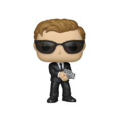 Фигурка Funko POP! Men In Black International: Agent H 38490