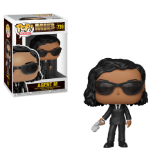 Фигурка Funko POP! Men In Black International: Agent M 38492