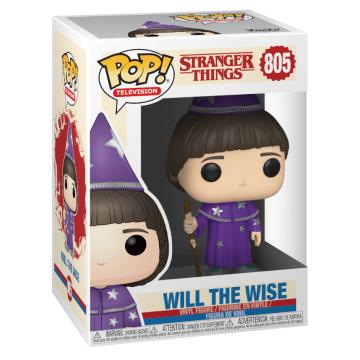 Фигурка Funko POP! Vinyl: Stranger Things: Will the Wise 38533