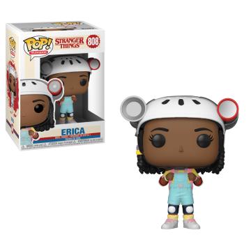 Фигурка Funko POP! Stranger Things: Erica 38534