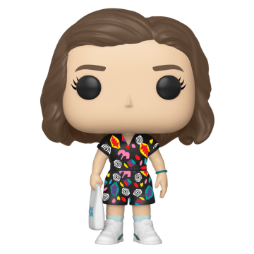 Фигурка Funko POP! Stranger Things: Eleven Hopper 38536