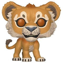 Фигурка Funko POP! Vinyl: Disney: The Lion King (Live Action): Simba 38543