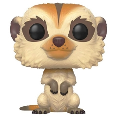 Фигурка Funko POP! Vinyl: Disney: The Lion King (Live Action): Timon 38544