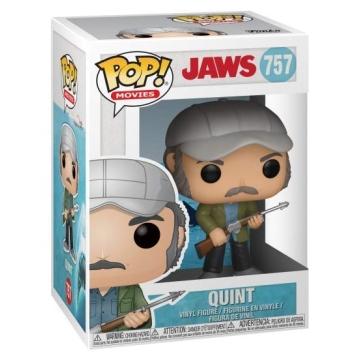 Фигурка Funko POP! Vinyl: Movies: Jaws: Quint 38564