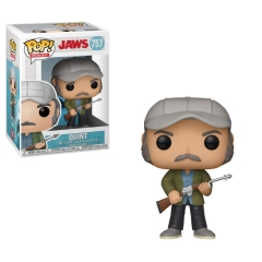 Фигурка Funko POP! Vinyl: Movies: Jaws: Quint 38564
