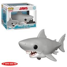 "Фигурка Funko POP! Vinyl: Movies: Jaws: 6"" Jaws 38565"